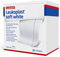 LP LEUKOPLAST SOFT (COVERMED REPLACEMENT)