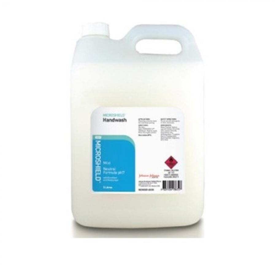 MICROSHIELD PH7 MILD NEUTRAL HANDWASH WHITE