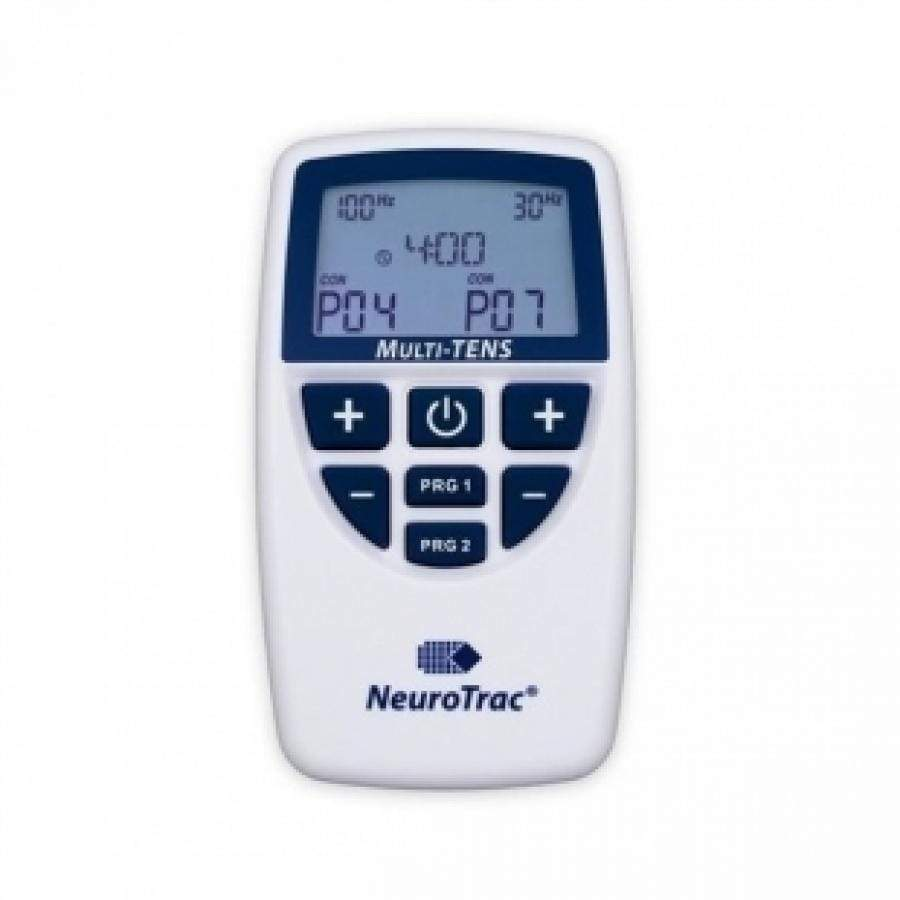 NEUROTRAC MULTI TENS AND MUSCLE STIM