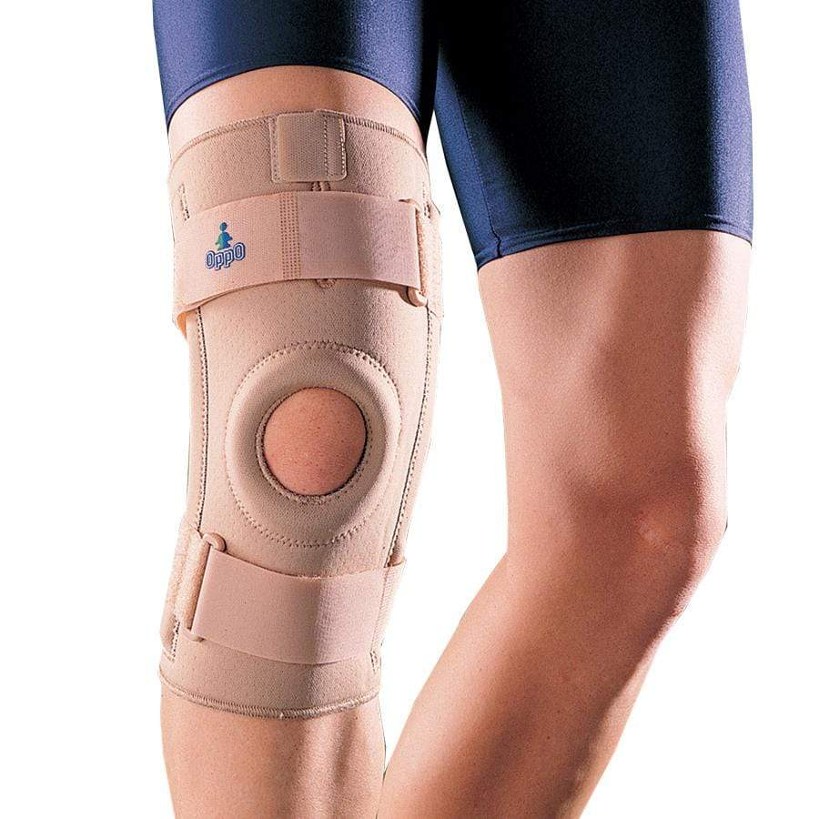 OPP1030 KNEE STABILIZER WITH STAYS