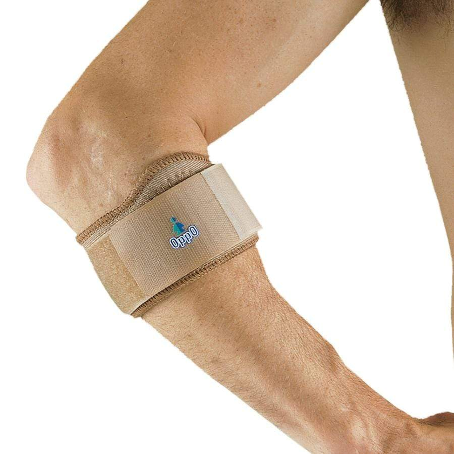 OPP1086 TENNIS ELBOW SUPPORT ONE SIZE