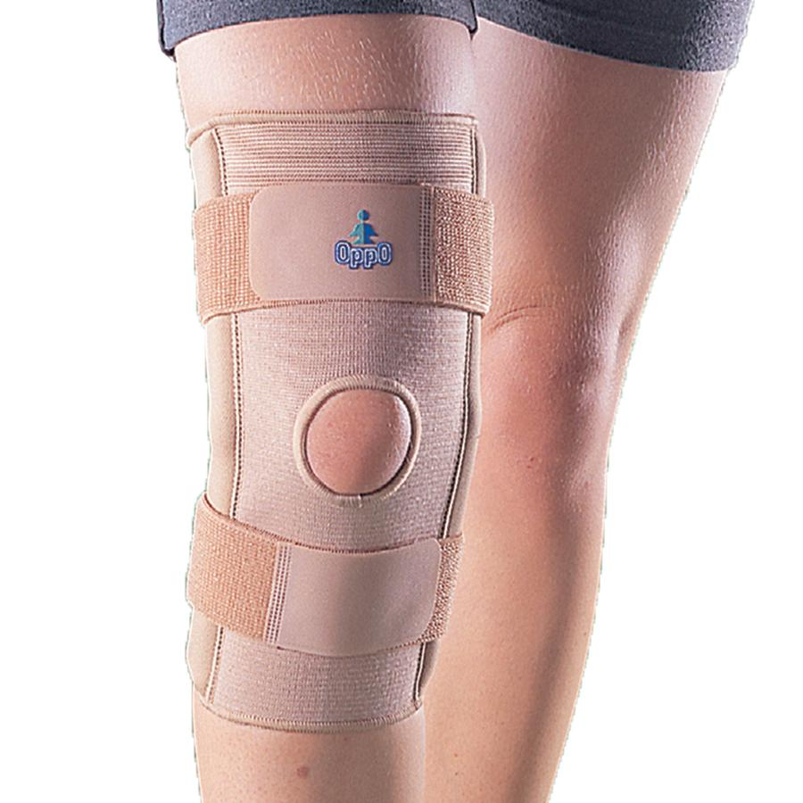 OPP2031 KNEE SUPPORT WITH MOTION HINGES