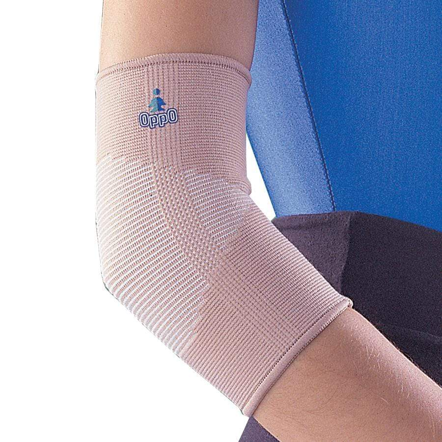 OPP2080 ELBOW COMPRESSION SUPPORT SLEEVE