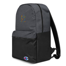 Load image into Gallery viewer, *GM X Champion Embroider Backpack*