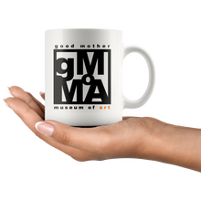 Load image into Gallery viewer, GMMoMA MUG