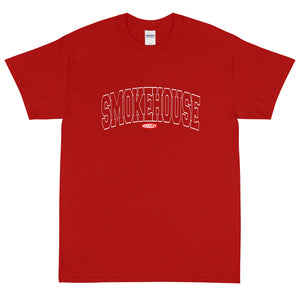 **NEIGHBORS X SMOKEHOUSE TEE**