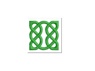 Custom Celtic Knot Order