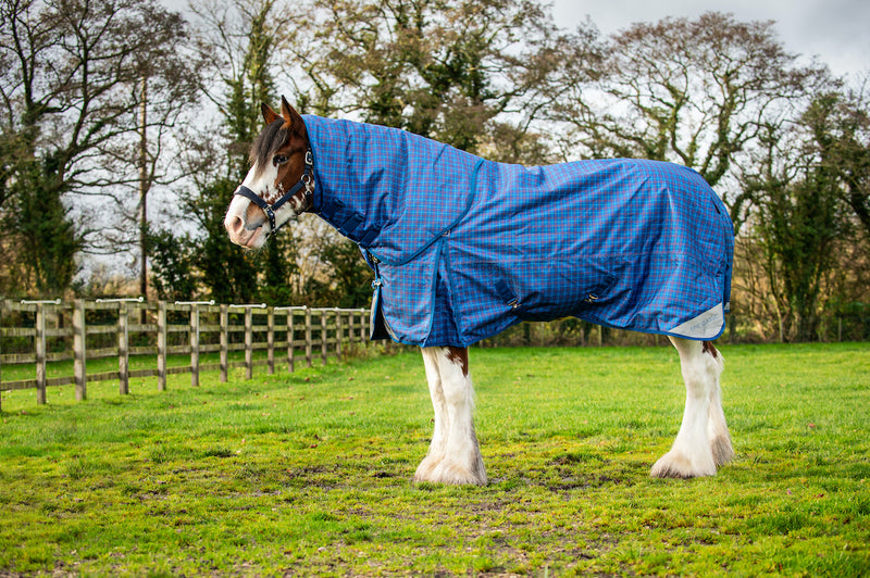 Epic® Classic 200g Turnout Hood - Broad Fit