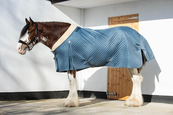 Epic® Classic 50g Stable Rug - Broad Fit