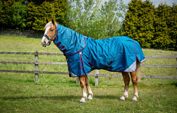 Epic® Classic 50g Turnout Hood  -  Broad Fit