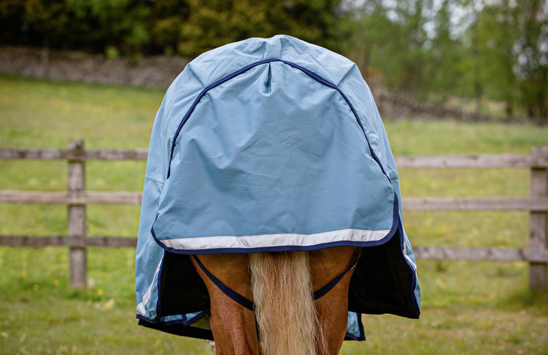 Epic® Essential 300g Combo Turnout Rug
