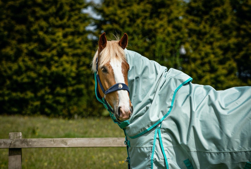 Epic® Essential No Fill Turnout Hood  -  Broad Fit