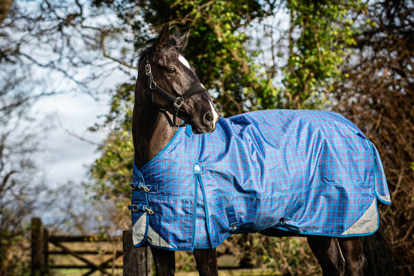 Epic® Classic 200g Turnout Rug - Regular Fit