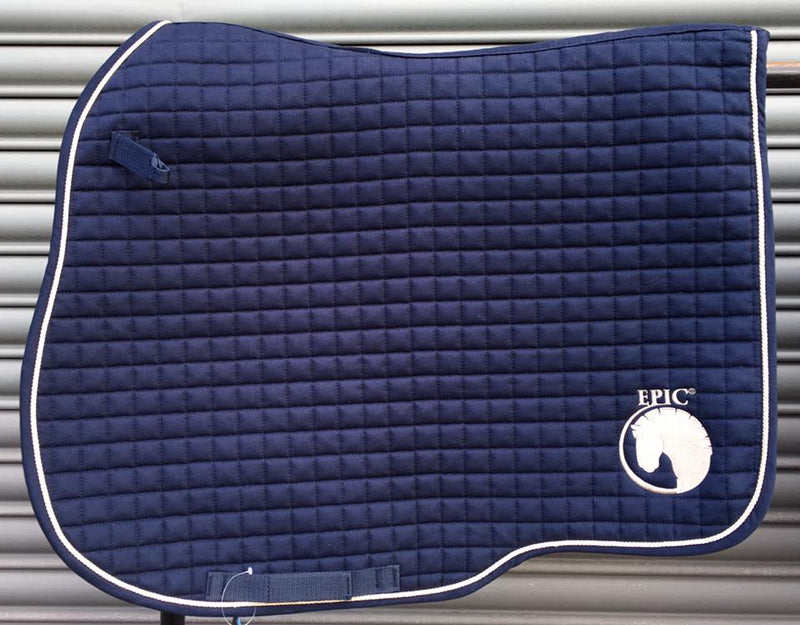 Epic® Classic Hi-Wither All Purpose Saddle Cloth
