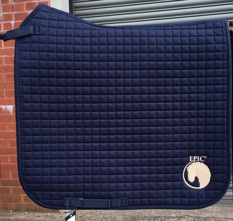 Epic® Classic Hi-Wither Dressage Saddle Cloth