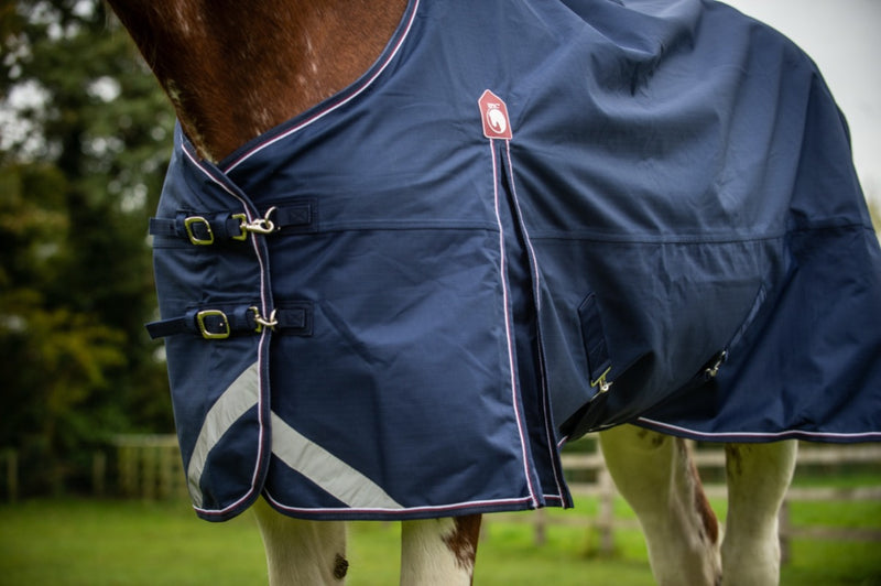 Epic® Essential No Fill Turnout Rug  -  Broad Fit