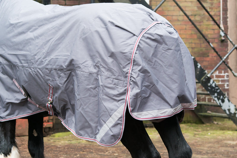 Epic® Classic 350g Combo Turnout Rug - Broad Fit
