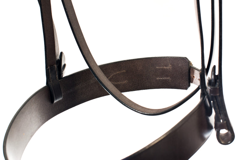Epic® Classic Hunter Bridle