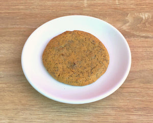 Cookie - citron confit, pavot