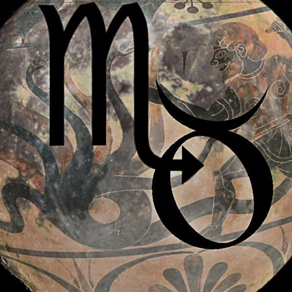 The Taurus and Scorpio Polarity ; Honoring our Full Moon