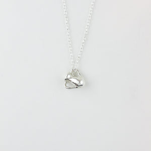 VESSEL CHARM NECKLACE