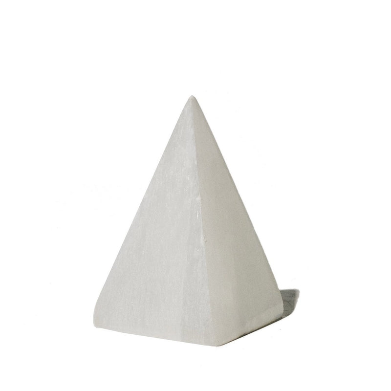 SELENITE PYRAMID TOWER