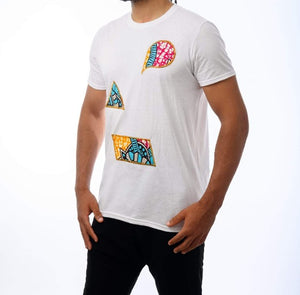 Kotoka T-Shirt (White)