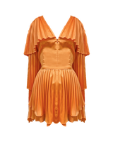 TAMI Pleated Top