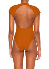 KAYTO One Piece Swimsuit