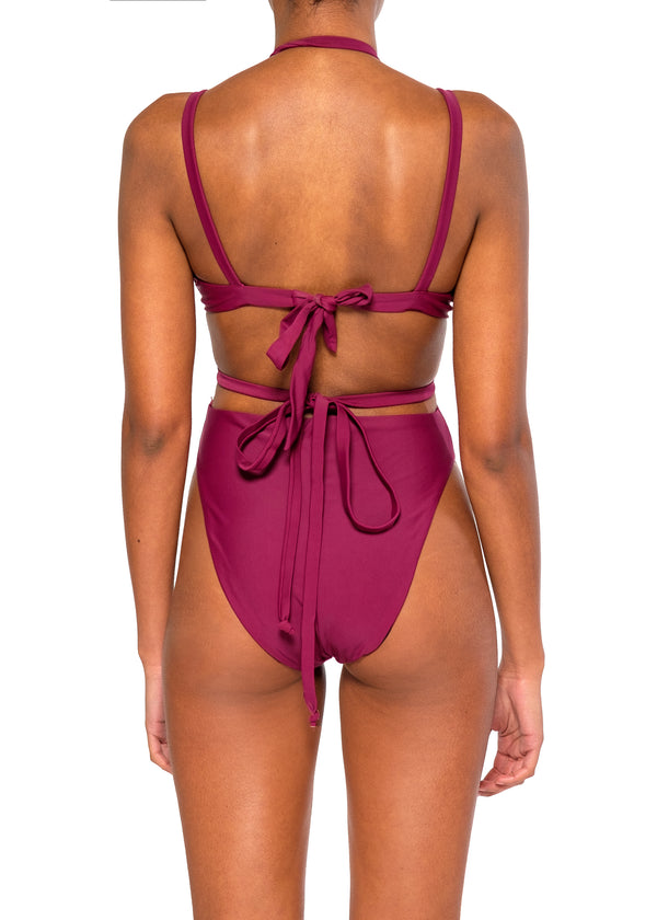 TIBET One Piece Swimsuit