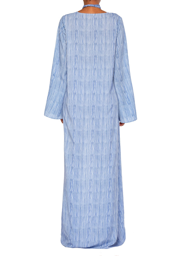 AKIDA Blue Cover-Up