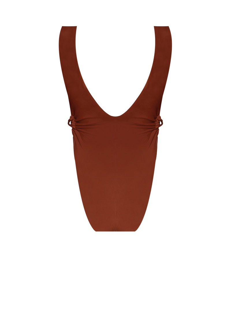 JARO One Piece Swimsuit