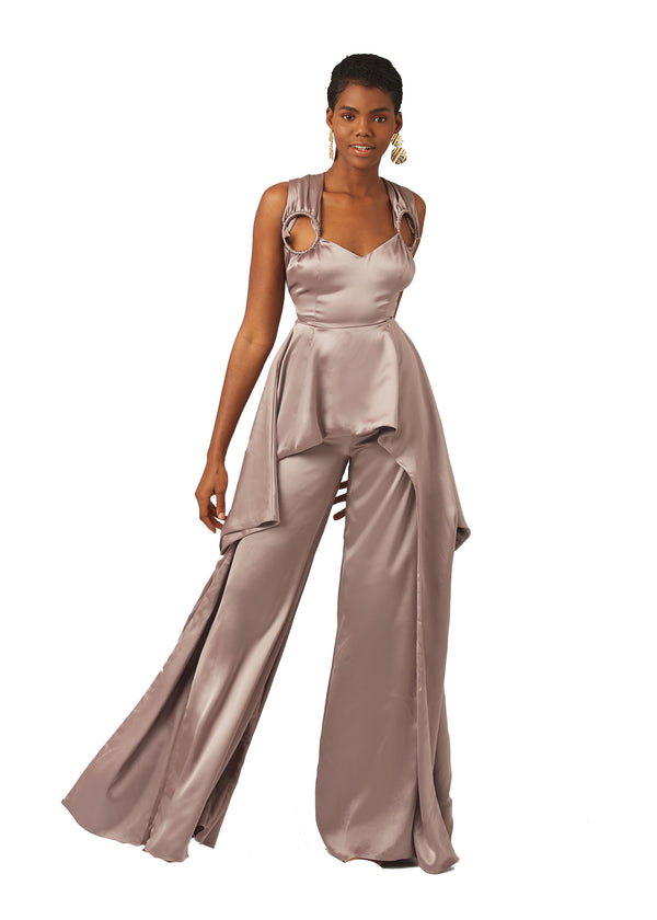 GOMA Jumpsuit Sample