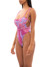 LIMA One Piece Swimsuit