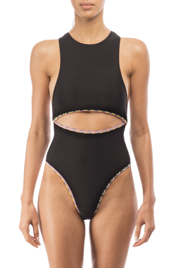 Rahel One-piece