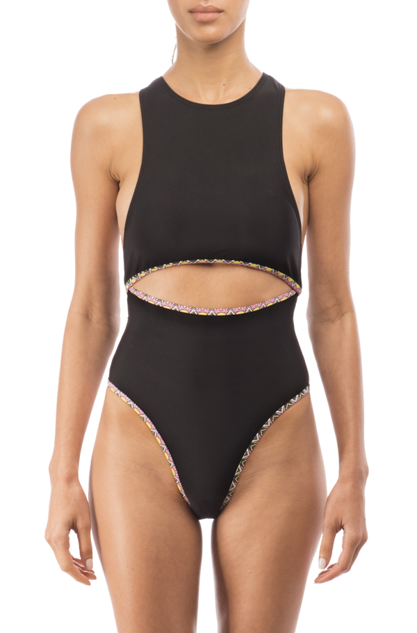 Rahel One-piece Swimsuit