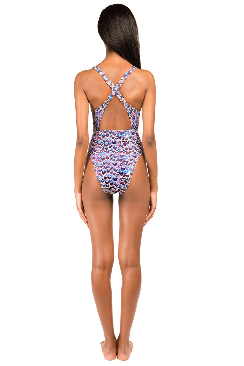 MEHLI One-Piece Swimsuit