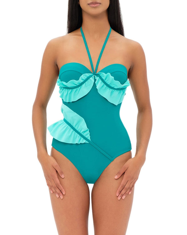 TANAKA One Piece Swimsuit