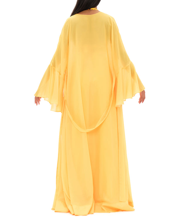 NAYA Yellow Cover Up