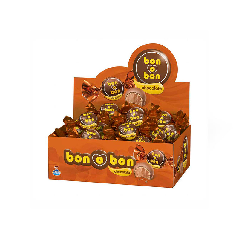 Bombón - Chocolate - 30 x 15g