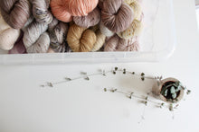 Load image into Gallery viewer, Mulberry // Merino DK