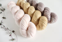 Load image into Gallery viewer, Petal // Merino DK