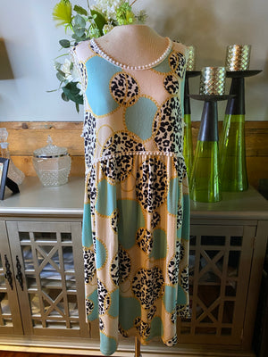 Summer Wild Thang Dress