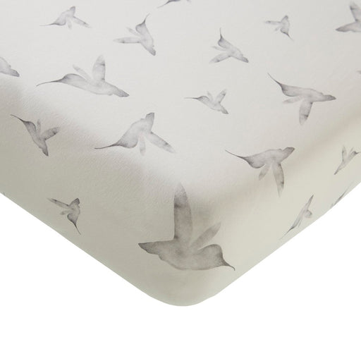 Drap housse doux Little Dreams par Mies&Co - Mies&Co | Jourès