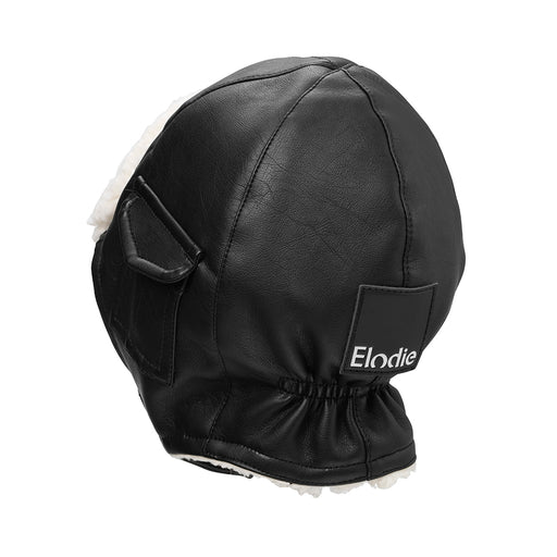 Bonnet Chapka Aviator Black par Elodie Details - Mode | Jourès