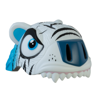 Casque - Tigre blanc par Crazy Safety - Mode | Jourès
