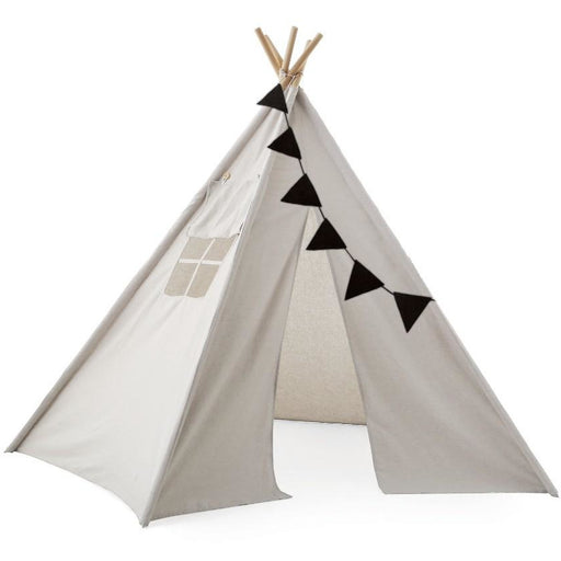 Grand Tipi - Play Tent par Ooh Noo - Tipis et cabanes | Jourès