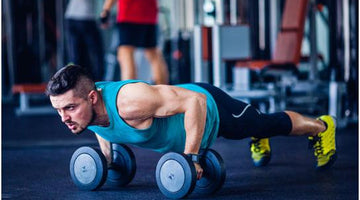 What to Expect from your Crossfit Workout