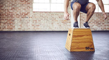 Fix your form: How to Box Jump
