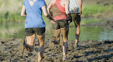 Everything You Need To Know About Obstacle Course Racing